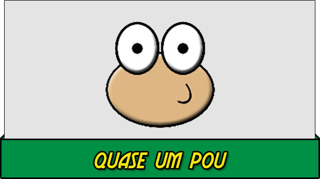 Mou, o Pou do Windows Phone