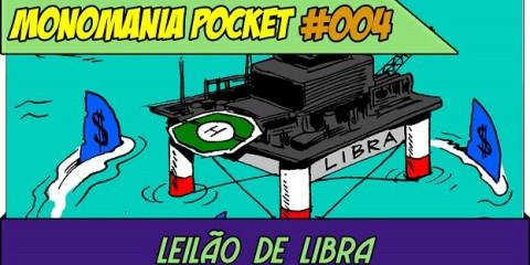 Monomania-Pocket-4-leilão-de-libra