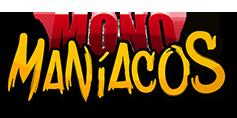 Monomaníacos logo