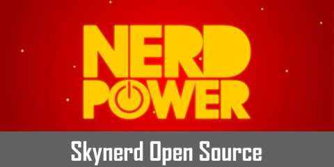 Skynerd Open Source