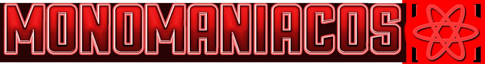 Monomaniacos logo