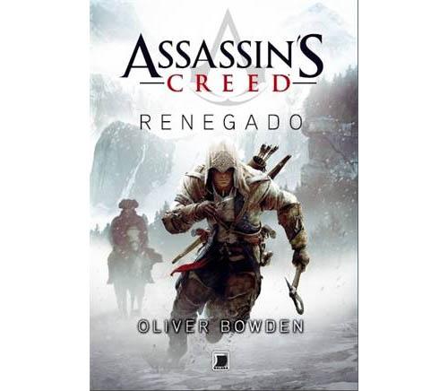 Assassin's Creed - Renegado