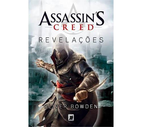 Assassin's Creed - Revelações