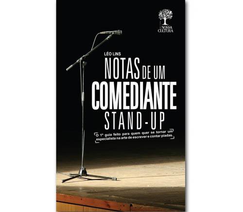 Notas de um comediante Stand-Up