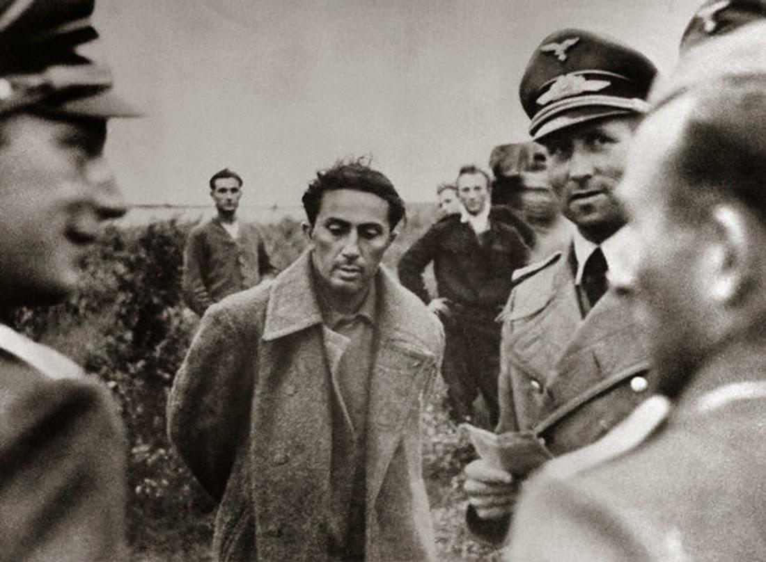 O filho mais velho de Stalin
