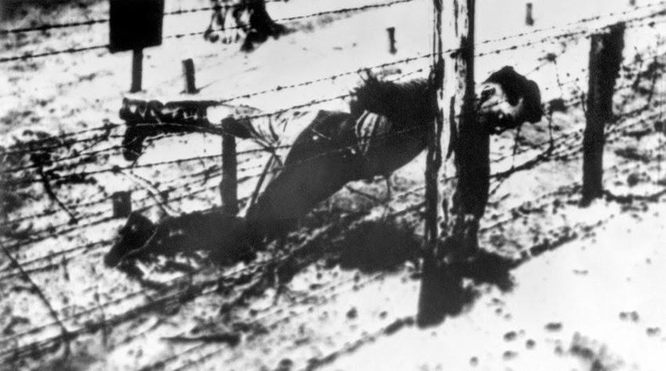 Yakov morto a tiros